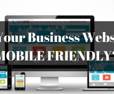 Mobile Friendly Responvice Web Design